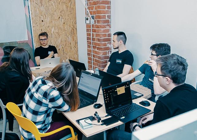 CodersCamp - darmowa nauka programowania